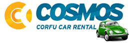 Corfu airport car rentals